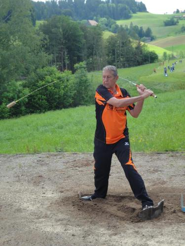 Siegenthaler Ernst